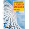 DUE LUNE (LE) 2   ANTOLOGIA + LETTERATURA ITALIANA   LIBRO MISTO  Vol. 2