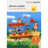 IN PERFETTO EQUILIBRIO PENSIERO E AZIONE PER UN CORPO INTELLIGENTE Vol. U