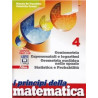 MATERIA E LA NATURA CONFEZIONE (1+2+3+4+5) Vol. U