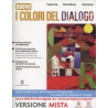 STORIA E TESTI DELLA LETTERATURA LATINA 2    (LM LIBRO MISTO) L`ETA` DI AUGUSTO Vol. 2