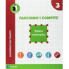 MATEMATICA TEORIA ESERCIZI PLUS ALGEBRA CON DVD+MI PREP.PER INTERROG.+QUAD.COMPETENZE 3 Vol. 3