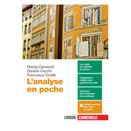 ANALYSE EN POCHE (L`) - VOLUME UNICO (LD)  Vol. U