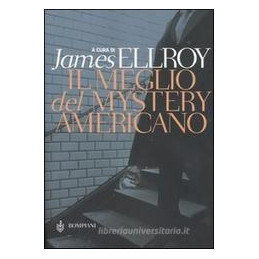 MEGLIO DEL MYSTERY AMERICANO