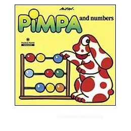 PIMPA AND NUMBERS