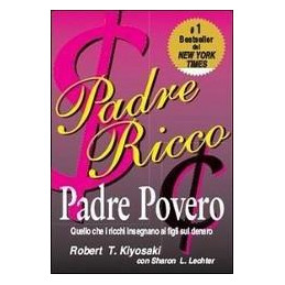 PADRE RICCO PADRE POVERO