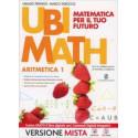 ELEMENTI DI MATEMATICA A COLORI ALGEBRA VOL 1∞ + QUADERNO DI RECUPERO Vol. 1