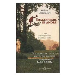 SHAKESPEARE IN AMORE