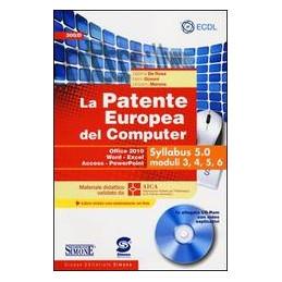 LINGUE D`EUROPA