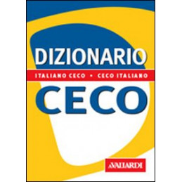 DIZIONARIO CECO TASC
