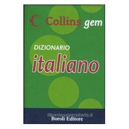 DIZIONARIO ITALIANO TASC