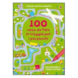 100 COSE DA FARE IN VIAGGIO PER I PIU` P