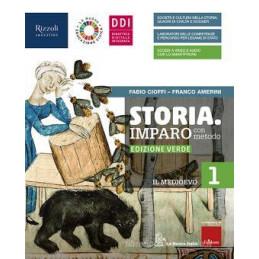 ITALIA E` UN`ALTRA STORIA