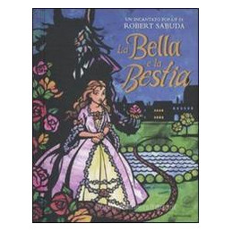 BELLA E LA BESTIA   POP UP