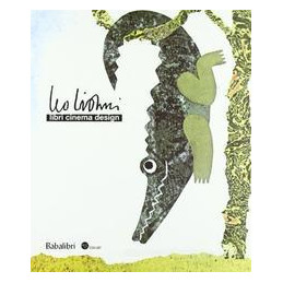 LEO LIONNI LIBRI CINEMA DESIGN