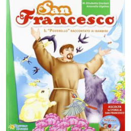 SAN FRANCESCO + CD