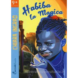 HABIBA LA MAGICA