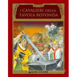 CAVALIERI DELLA TAVOLA ROTONDA NE