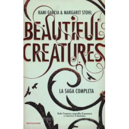 BEAUTIFUL CREATURES. LA RACCOLTA