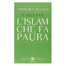 È QUESTO L`ISLAM CHE FA PAURA