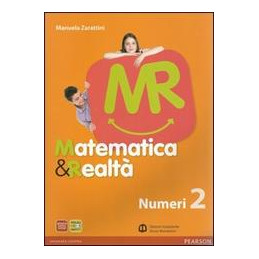 MATEMATICA E REALTA 2   NUMERI