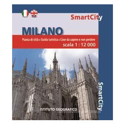 MILANO 1*12M SMART CITY