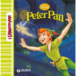 PETER PAN LIBROTTINO R
