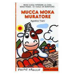 MUCCA MOKA MURATORE (LA)