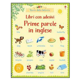 PRIME PAROLE IN INGLESE