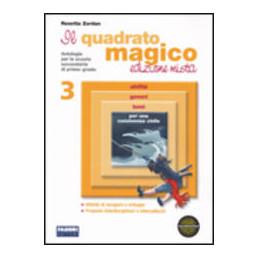 DILLO, MAMMA!
