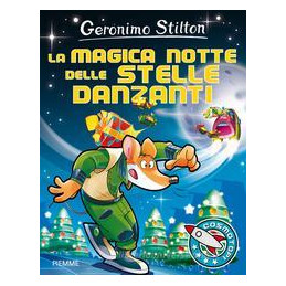 MAGICA NOTTE DELLE STELLE DANZANTI (LA)