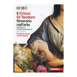 CRICCO   IL CRIC/DITEOD ROSSA 4 LMM