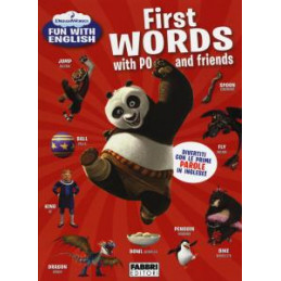 BREAK TIME. DREAMWORKS FUN WITH ENGLISH. LET`S READ
