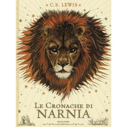CRONACHE DI NARNIA (LE)