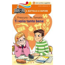 TI VOGLIO TANTO BENE