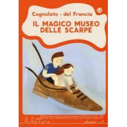 MOSTROSAURO DEGLI ABISSI (IL)
