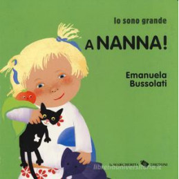 A NANNA!