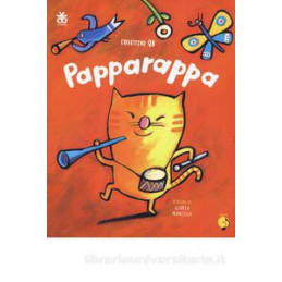 PAPPARAPPA