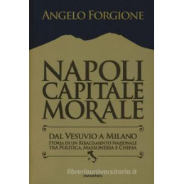 NAPOLI CAPITALE MORALE
