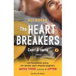HEARTBREAKERS (THE). VOL. 2