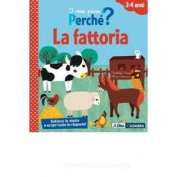 CHE PAURA!