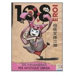 BUGIE D`APRILE. VOL. 8