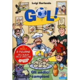 ANIMALI DELLA FATTORIA (CONF. 2 PZ.) (GLI)