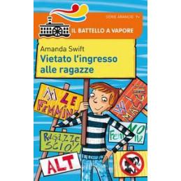 BENTORNATA MRS. ROBINSON