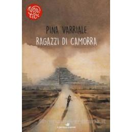 EVA ERA AFRICANA