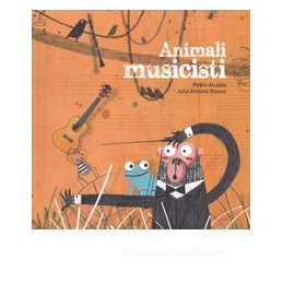 ANIMALI MUSICISTI