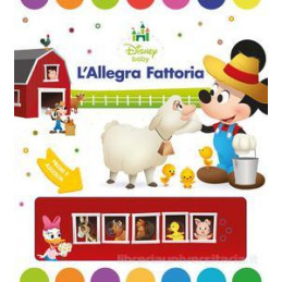 ALLEGRA FATTORIA. DISNEY BABY (L`)