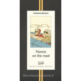 NONNE ON THE ROAD