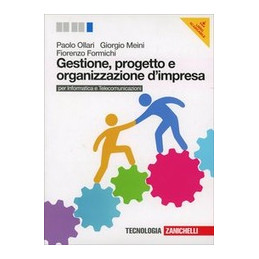 GESTIONE PROGETTO  LMS