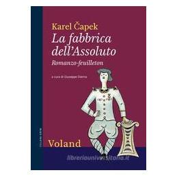 47. L`OSCURITA` DEL GOLEM