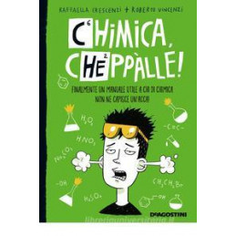 CHIMICA CHE PALLE!